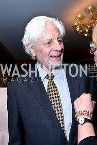 Kevin Klose. Photo by Tony Powell. Meridian Global Leadership Awards. Four Seasons. June 10, 2014
