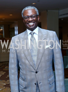 Art Collins. Photo by Tony Powell. Meridian Global Leadership Awards. Four Seasons. June 10, 2014