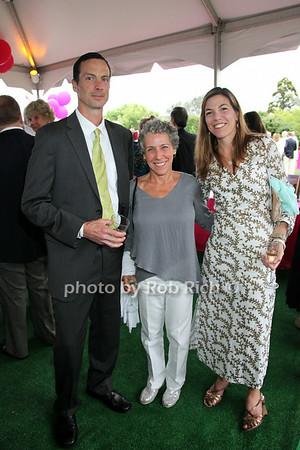 Steven Hatfield, Dorothy Frankel, Julie Hatfield