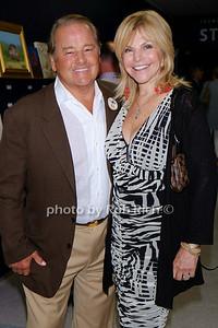 Rod Gilbert and Judy Gilbert  photo by Rob Rich © 2014 robwayne1@aol.com 516-676-3939