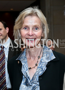 "Rep. Lois Capps. Photo by Tony Powell. ""The Burden"" Screening and Reception. US Capitol Visitors Center. July 24, 2014"