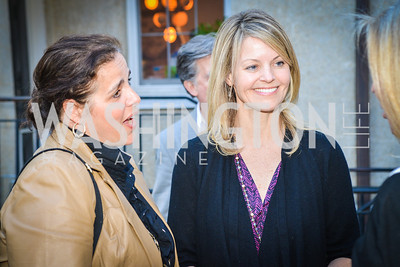 Marissa Rauch, Virginia ShoreThe Confidence Code, by Katty Kay and Claire Shipman, Book Party, April 21st, 2014, Photo by Ben Droz
