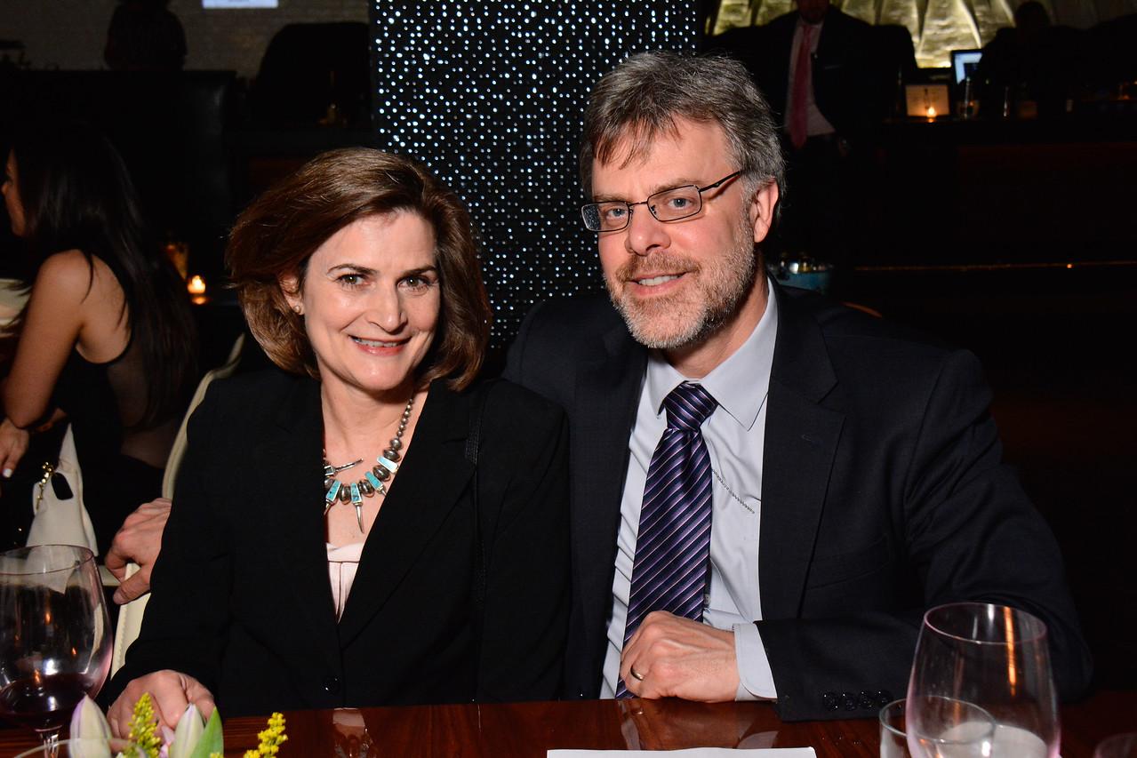 Elizabeth Aiken, Tim Aiken