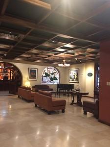 EC 12 16 002 San Sebastian Hotel