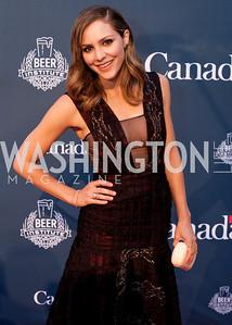 Singer/ Actress Katherine McPhee