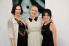 Liana Grobstein,Eva Moll, and Dena Lyons<br /> photo by Rob Rich/SocietyAllure.com © 2014 robwayne1@aol.com 516-676-3939