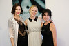 Liana Grobstein,Eva Moll, and Dena Lyons<br /> photo by Rob Rich/SocietyAllure.com © 2014 robwayne1@aol.com 516-676-3939