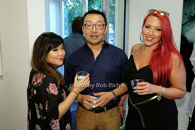 Christina Kay, Paul Kay, and Erin McNeill photo by Rob Rich/SocietyAllure.com © 2014 robwayne1@aol.com 516-676-3939