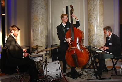Mark Brandt Trio