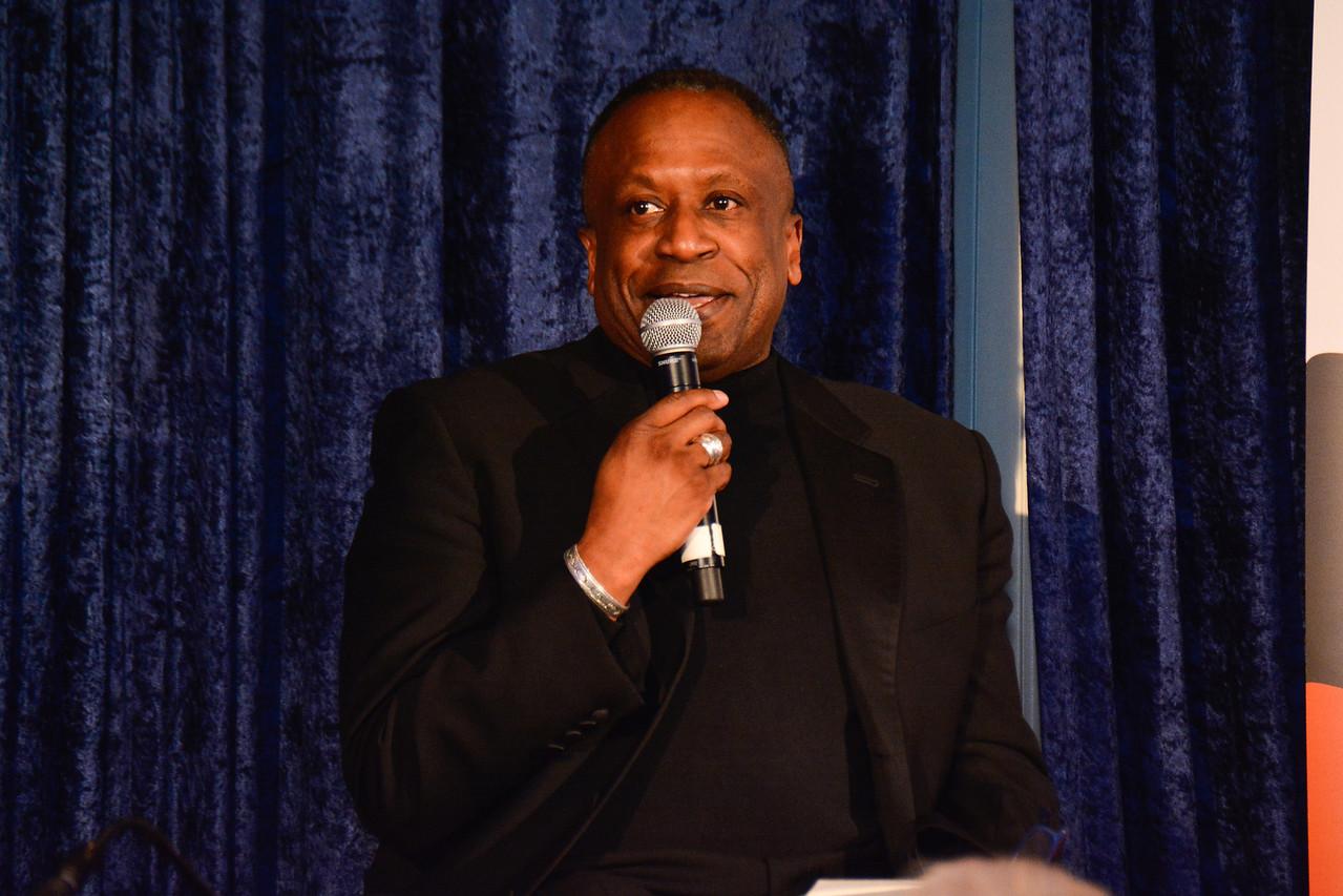 J. Robby Gregg, Jr.