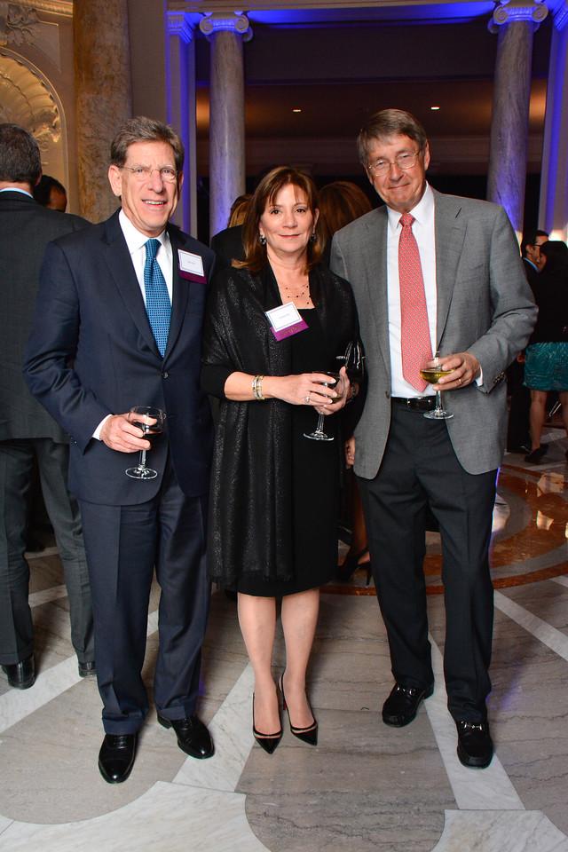 Allan Holt; Shelley Holt; John Freeman