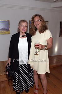 Mary Ann Ragona, Bobbie Braun