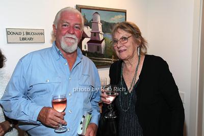 Ted Van Erk, Christine Chew Smith
