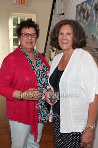 Ann Chwatsky, Jean Van Erk