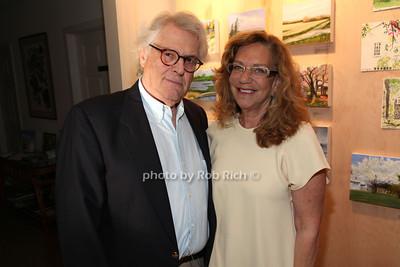 Gene Samuelson, Bobbie Braun