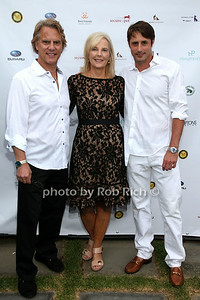 Greg Oehler, Debi Boeis, Prince Lorenzo Borghese