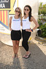 Sara Davies, Nicole Cuniff<br /> photo by Rob Rich/SocietyAllure.com © 2014 robwayne1@aol.com 516-676-3939