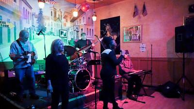The Twyla Birdsong Band