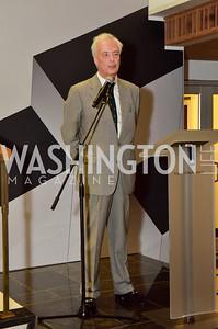 Dutch Ambassador Rudolf Bekink