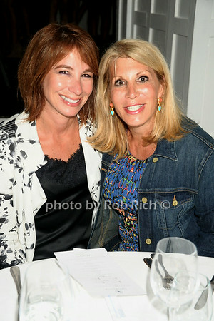 Jill Zarin and Dottie Herman photo by Rob Rich/SocietyAllure.com © 2014 robwayne1@aol.com 516-676-3939