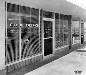Lakewood Then and Now