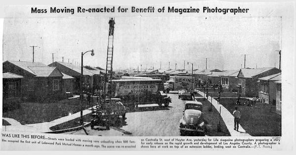 Famous Photograph