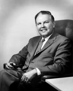 John S. Todd
