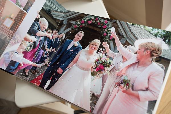 Toni & Nathans Wedding Album-8