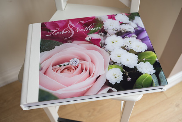 Toni & Nathans Wedding Album. Goldstone Hall Hotel, Shropshire