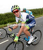 Simon Yates is still a very happy rookie in this Tour...