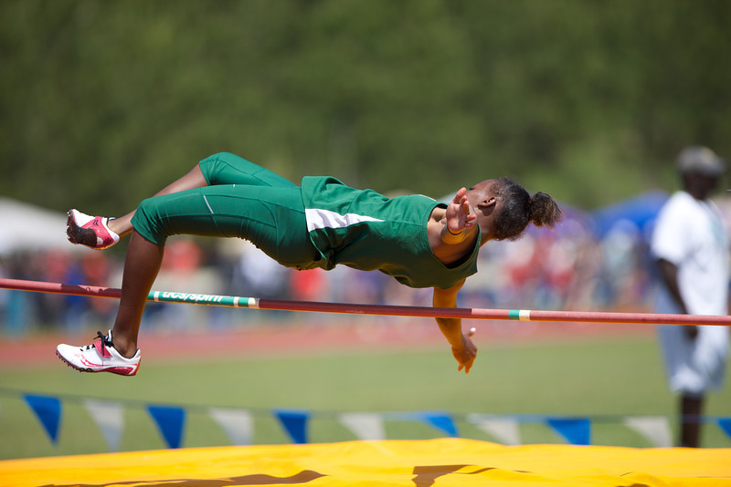 MHSAA Track and Field Championships