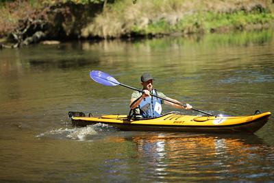 2014 GC - Transition 4 Stanley Woolen Mill - Kayak