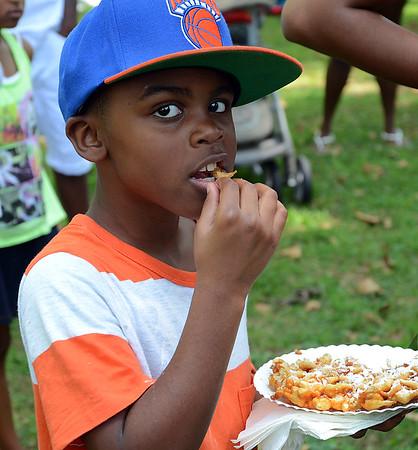Trenton African American Fest