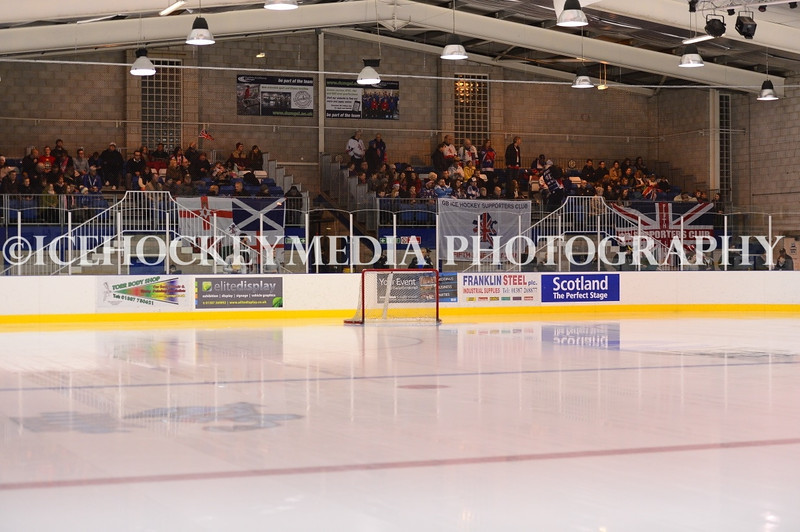 "Ukraine vs Great Britain<br /> <br /> Photo by Ian Hanlon<br />  <a href=""http://www.icehockeymedia.co.uk"">http://www.icehockeymedia.co.uk</a><br /> Icehockeymedia@gmail.com"