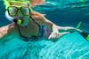 Underwater Selfie - Underwater Photography by Pat Bonish