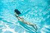 Underwater Sunshine - Underwater Photography by Pat Bonish