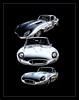 Silver Jag Montage