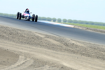 Group 3 Practice, Qualifying and Flag Races