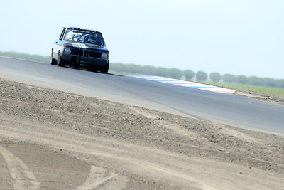 Group 5 Practice, Qualifying and Flag Race