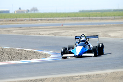 Group 6 Practice, Qualifying and Flag Races