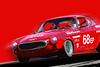 RED 68 Volvo