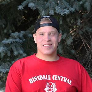 #57 - Blake Harmet