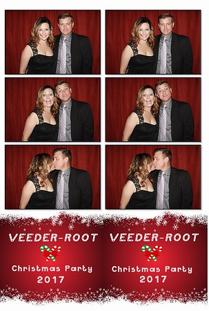 Veeder-Root  Holiday Party 2017