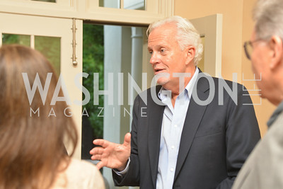 Jack Davies, A Celebration of Venture Philanthropy Partners at the home of Jack Davies and Kay Kendall, Wednesday June 18, 2014.  Photo by Ben Droz.