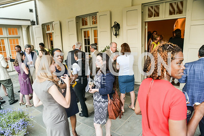 A Celebration of Venture Philanthropy Partners at the home of Jack Davies and Kay Kendall, Wednesday June 18, 2014.  Photo by Ben Droz.