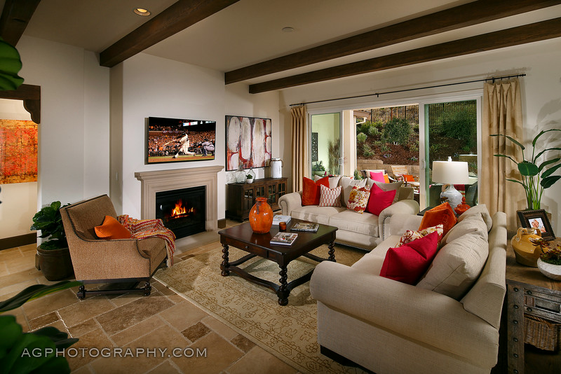 Victory Models by William Lyon Homes, Pittsburgh, CA, 7/28/14.