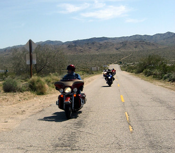 After visiting the Gen. Patton Museum in Chiriaco Summit we took a ride through Joshua Tree National Park.
