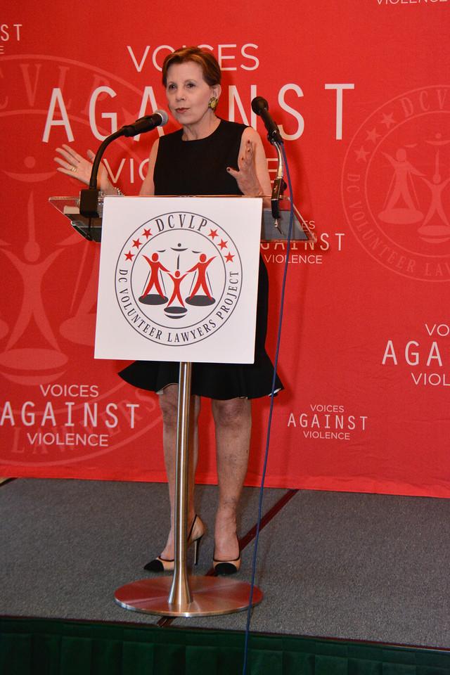Adrienne Arsht