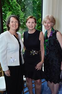 Jenny Brody; Adrienne Arsht; Natalie Wexler