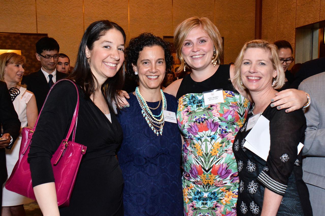 Sarah Tennan; Claudia Gwilliam; Ashley Badgley; Karen Bates